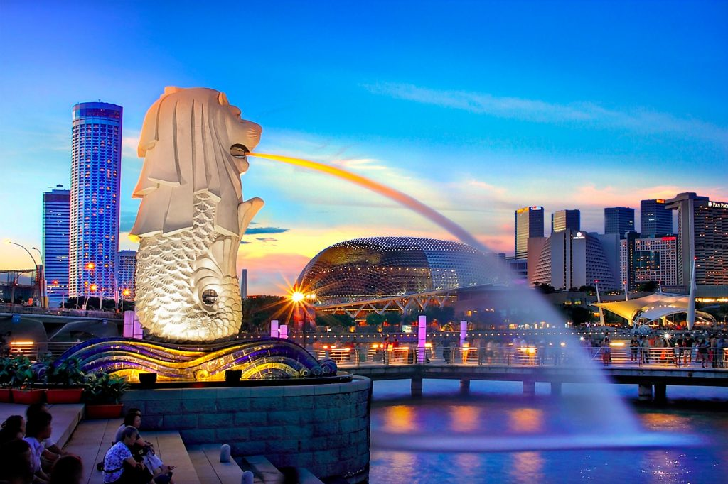 Crypto Licensing Act in Singapore passed